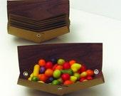 Veneer Bowls - Set of 3