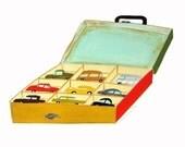 matchbox cars case