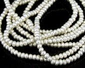 KL-024 thai karen hill tribes silver 100 mini facet bead