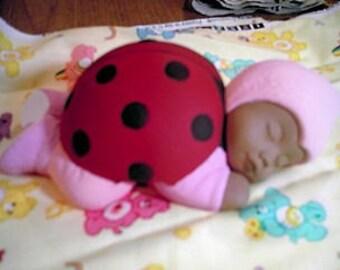 Baby Beatle