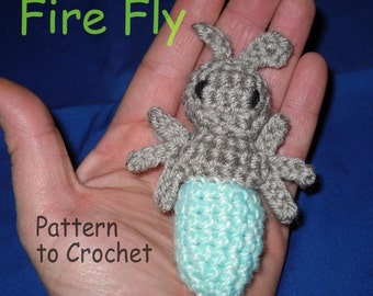 Pattern - Amiguruni Fire Fly