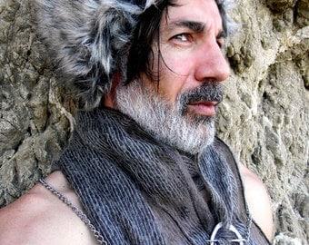 Viking Bad Cat Hat