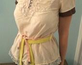 bess best dress blouse