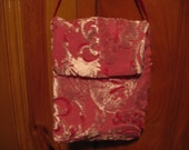 Pink Funky Purse