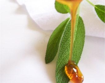 Herbal Honey Soothing Syrup
