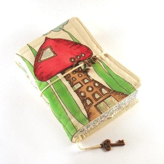 Emporium  - Journal, Notebook, Diary