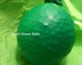 apple pie stress ball