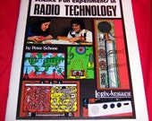 Vintage Logix Kosmos Science Fun Experiments in Radio Kit in Box