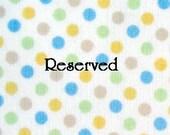 Custom Listing Reserved for ashgar19