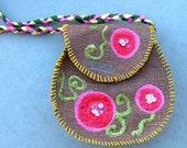 Florecita purse