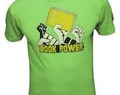Book Power T Shirt