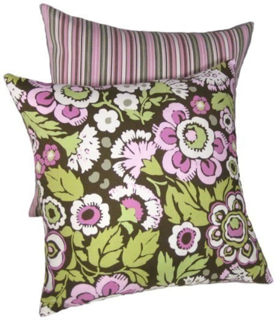 Make Your Own Decorative Pillow Covers : Make Your Own Decorative Throw Pillow Covers Tutorial PDF