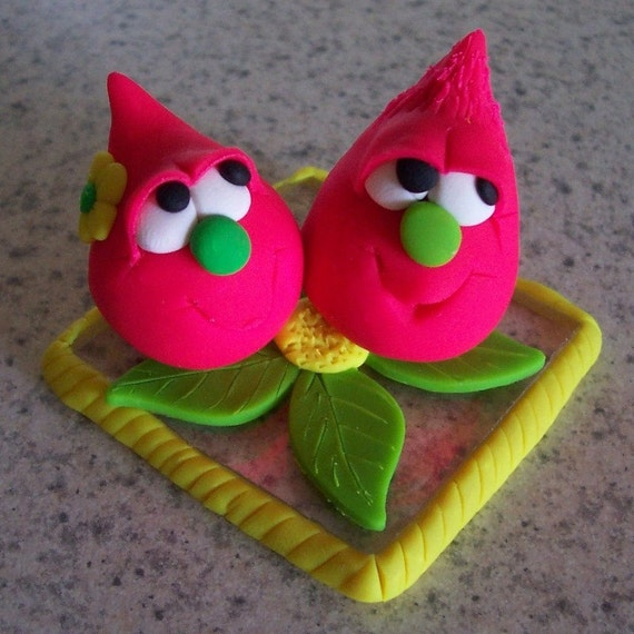 Hot pink dew drop lovers clearance