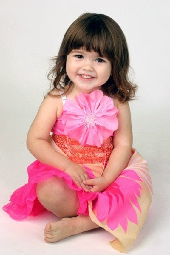 Rubypearl Children's Party Dress