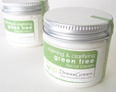 Calming and Clarifying Facial Cream with a Blend of Seven Botanical Extracts