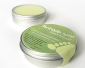 Twinkle Toes Foot Repair - A Natural Balm for Happy Feet