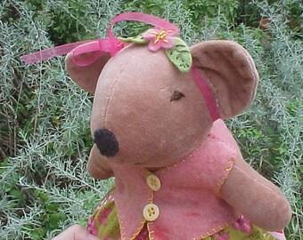 Waldorf Garden Bear