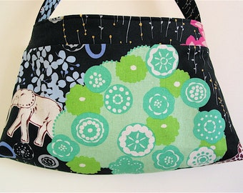 Echino Elephant Purse No. 3