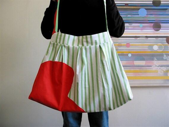 The Poppy Bag