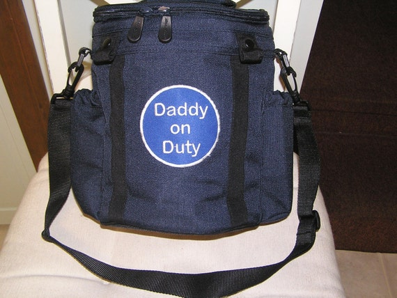 eddie bauer daddy diaper bag. Black Bedroom Furniture Sets. Home Design Ideas