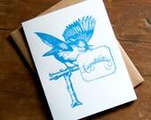 Letterpress Congratulations Cards - Wedding Baby Engagement - Letterpress Greeting Cards