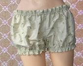Silk Clover - Bloomer Minishorts - medium