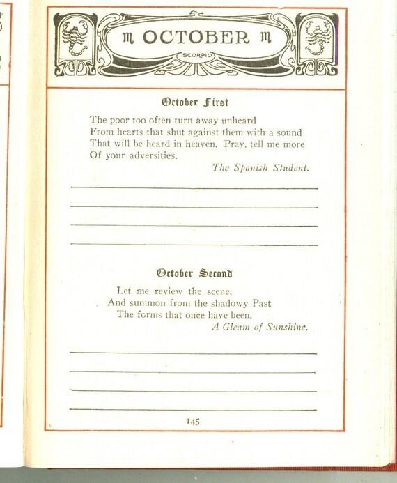 1910 in poetry
