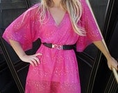 Pink Collection - Trish - Dress / Made to order