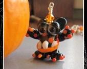 Little Boo Monster Pendant for Marjorie Jean