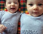 Etsy Mini Sloganathon Baby Romper