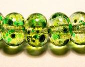 Artistic Offerings 10 Emerald Adventurine SRA