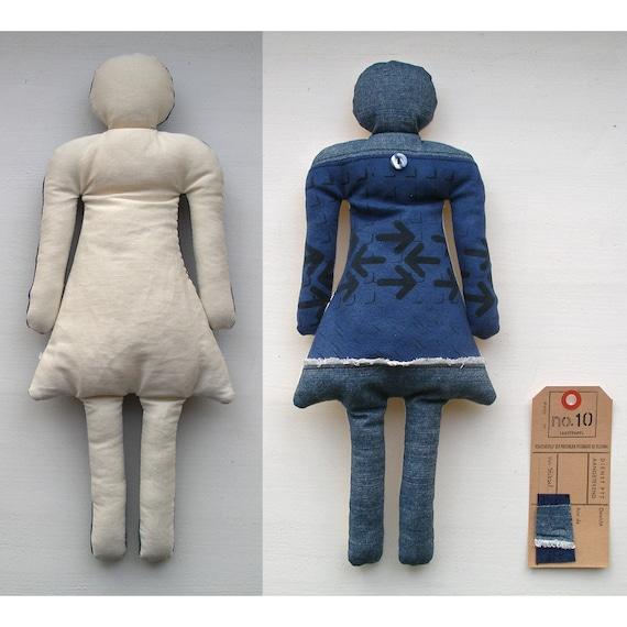 She Doll no.10