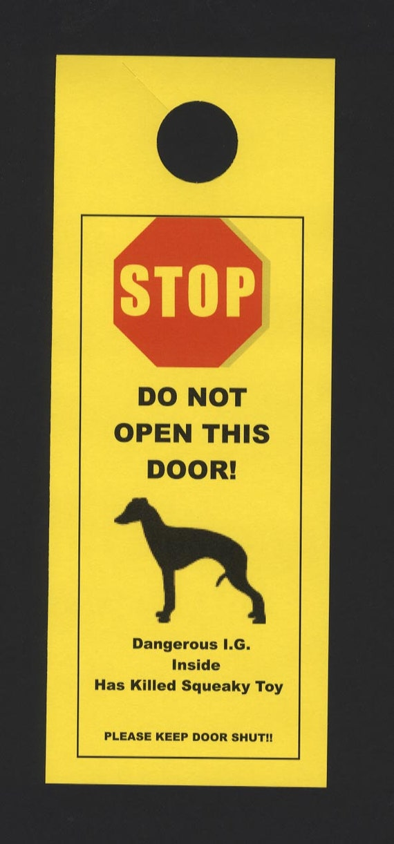 Veiller à fermer la porte (fugue) Il_570xN.294791800