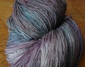 We be Jammin' - handpainted sock yarn