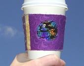 Coffee Cozy, Interplanet Janet