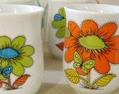 Kitschy Mugs - Set of 4