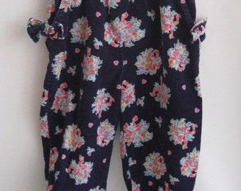 Vintage OshKosh Corduroy Toddler Pants - 4T
