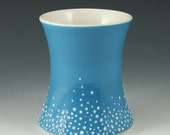SALE Pebble Cup in BLUE- Second