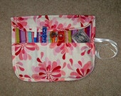 Sewing Case Organizer Roll