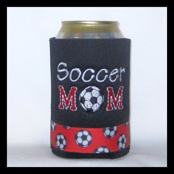 Soccer Mom Can Cozie