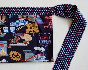 Route 66 Craft Apron