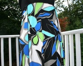 sample sale skirt or dress small to medium 32 to 36 inch bust 35 inches long