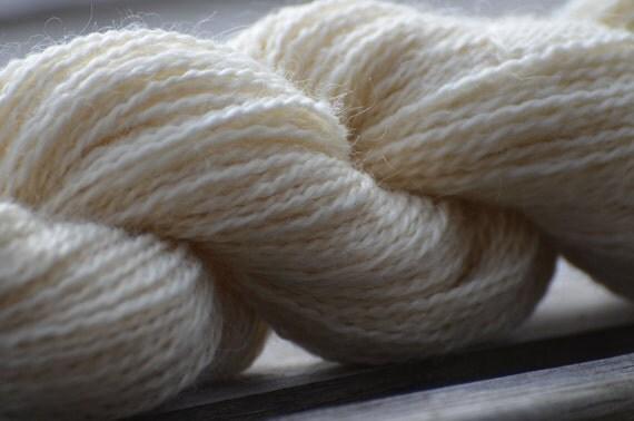 Sheeps and Peeps Farm Grown Millspun Longwool Yarn
