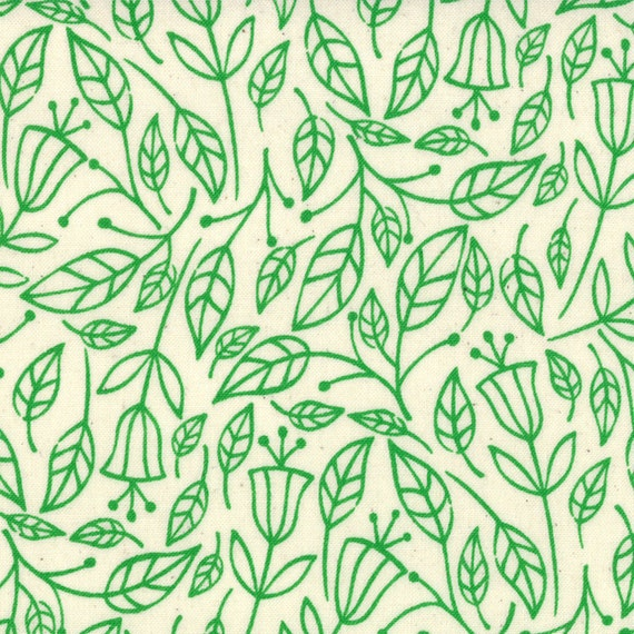 Summersville - Fall in Leaf: sku 31703-15 cotton quilting fabric by Lucie Summers for Moda Fabrics - 1/2 yard