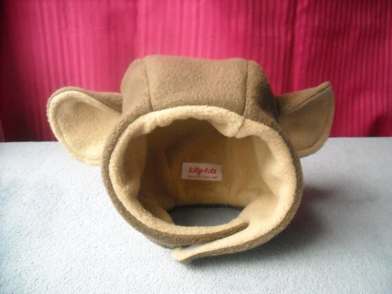 Monkey Hat - Infant
