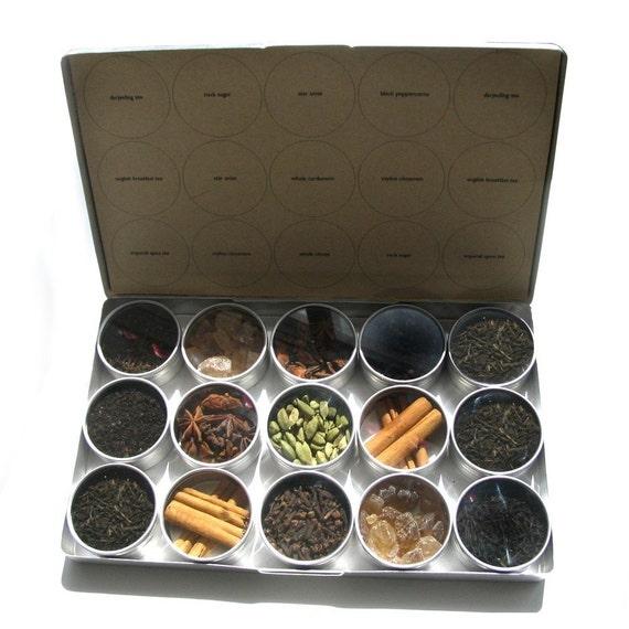 Chai Tea Kit