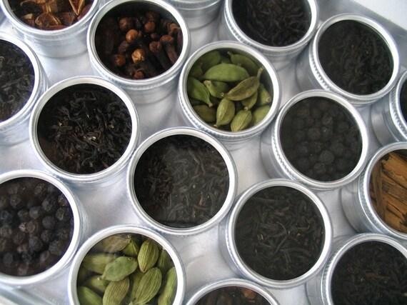 medium chai tea kit