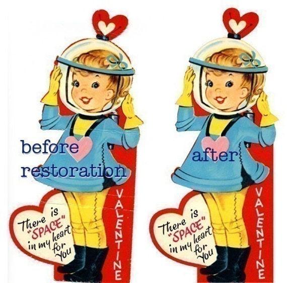 Retro Valentine Clipart Valentines Day Clip Art For Kids