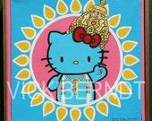 Kitty Krishna 2010