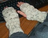Hand Warmers \/ Fingerless Mittens